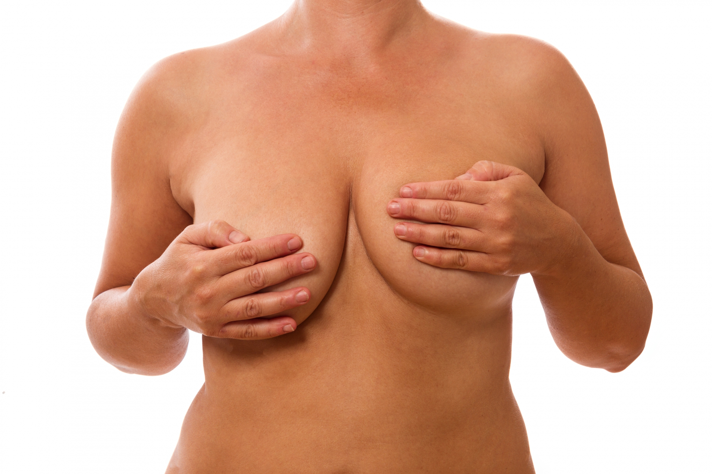 Breast Augmentation Surgery | Asymmetric Breasts